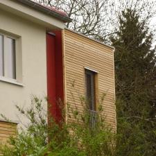 Anbau Wohnhaus