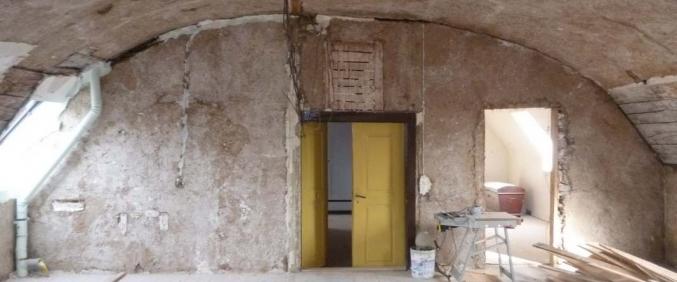 Sanierung Wohnhaus Neudietendorf
