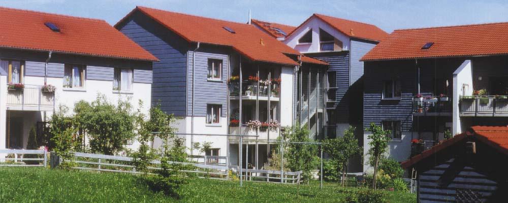 Wohnen in Bad Berka